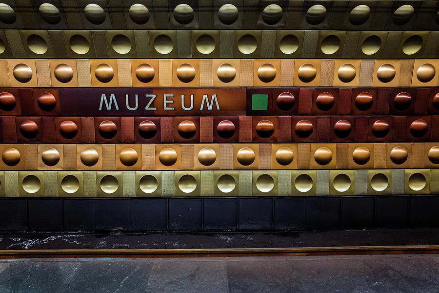 Muzeum Photograph