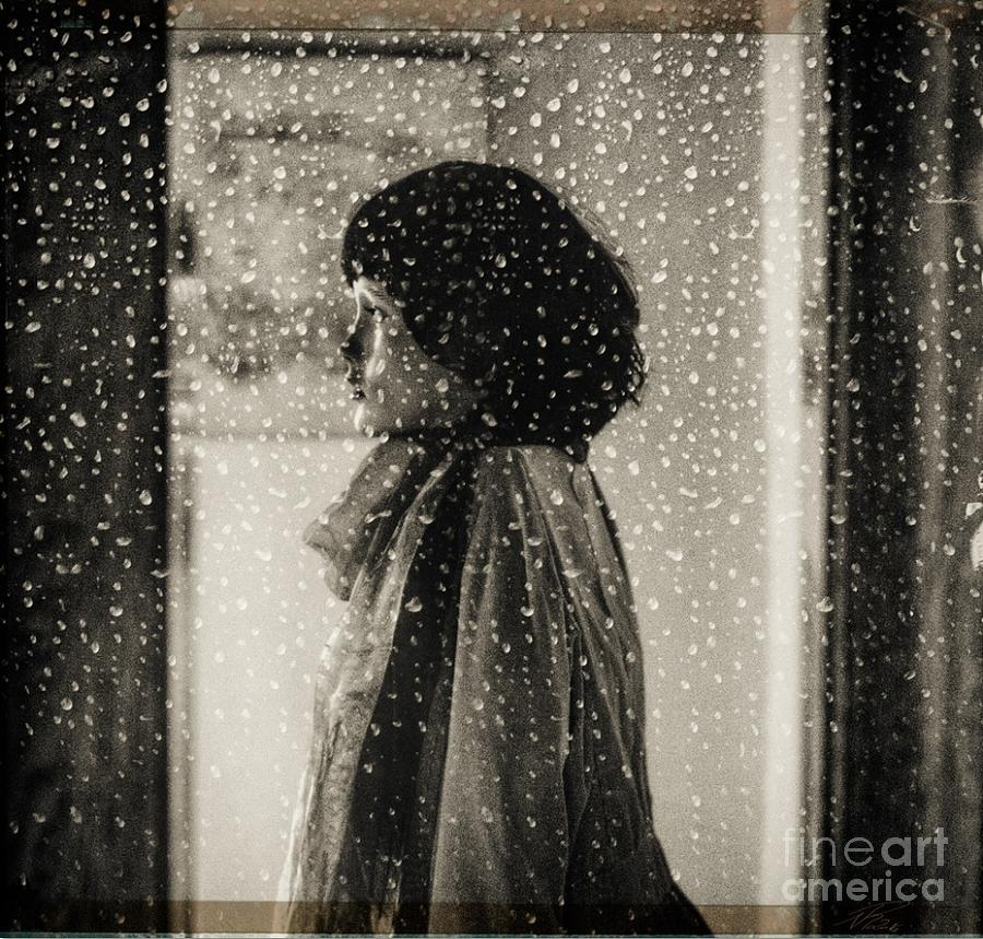 My created memory of you ... and I wept by Nicole Philippi
