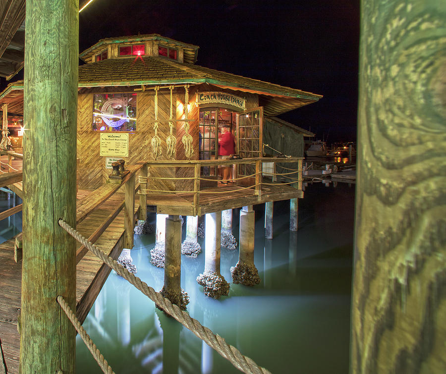 My kind of Place by Robert Och