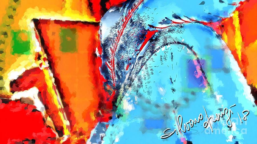 My LENOVO YOGA 2 by Silvano Franzi