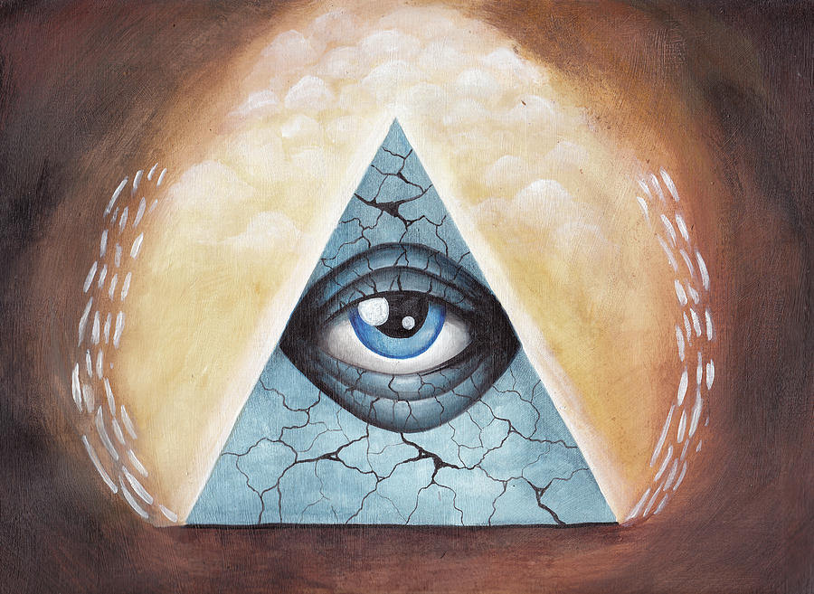 illuminati art - photo #40