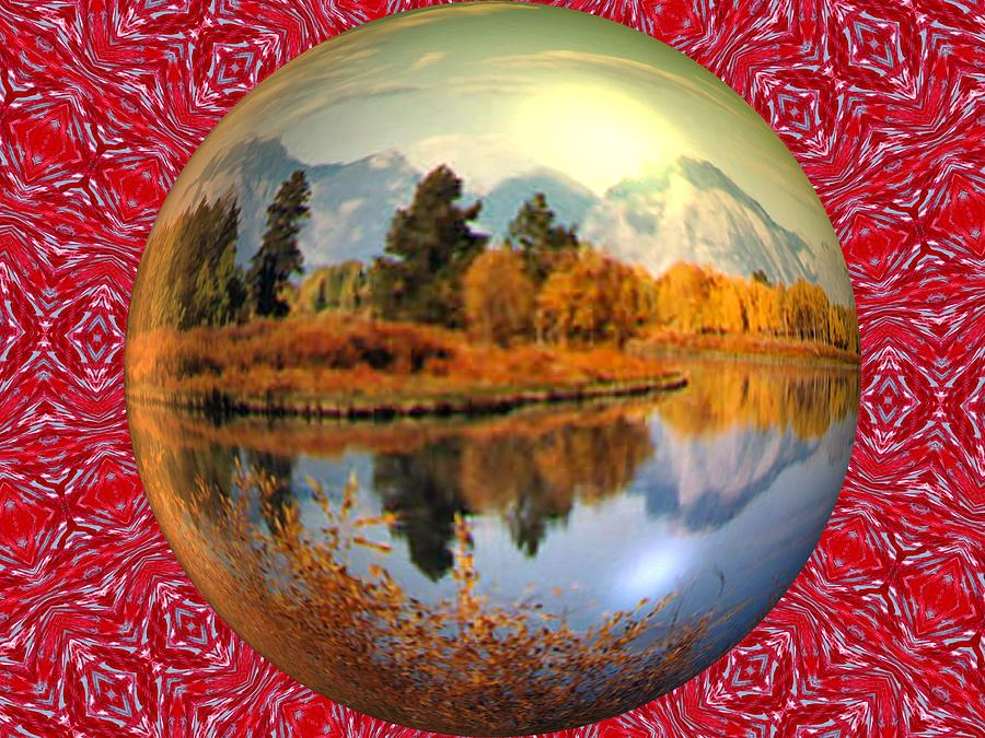 Landscape Photograph - My World by Guillermo Mason