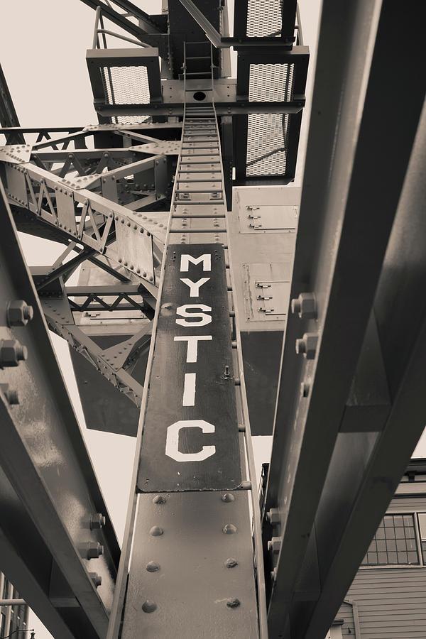 Mystic Connecticut Photograph