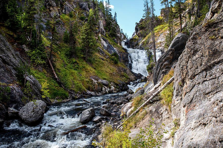 Mystic Falls by Alex Galkin