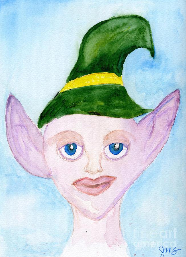 Mystic Friend by Julia Stubbe