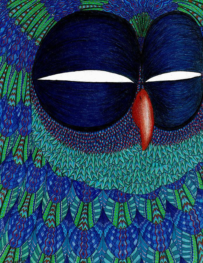 Mystic Sovicka by Baruska A Michalcikova