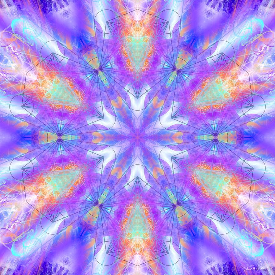 MYSTIC UNIVERSE 10 KK2 by Derek Gedney