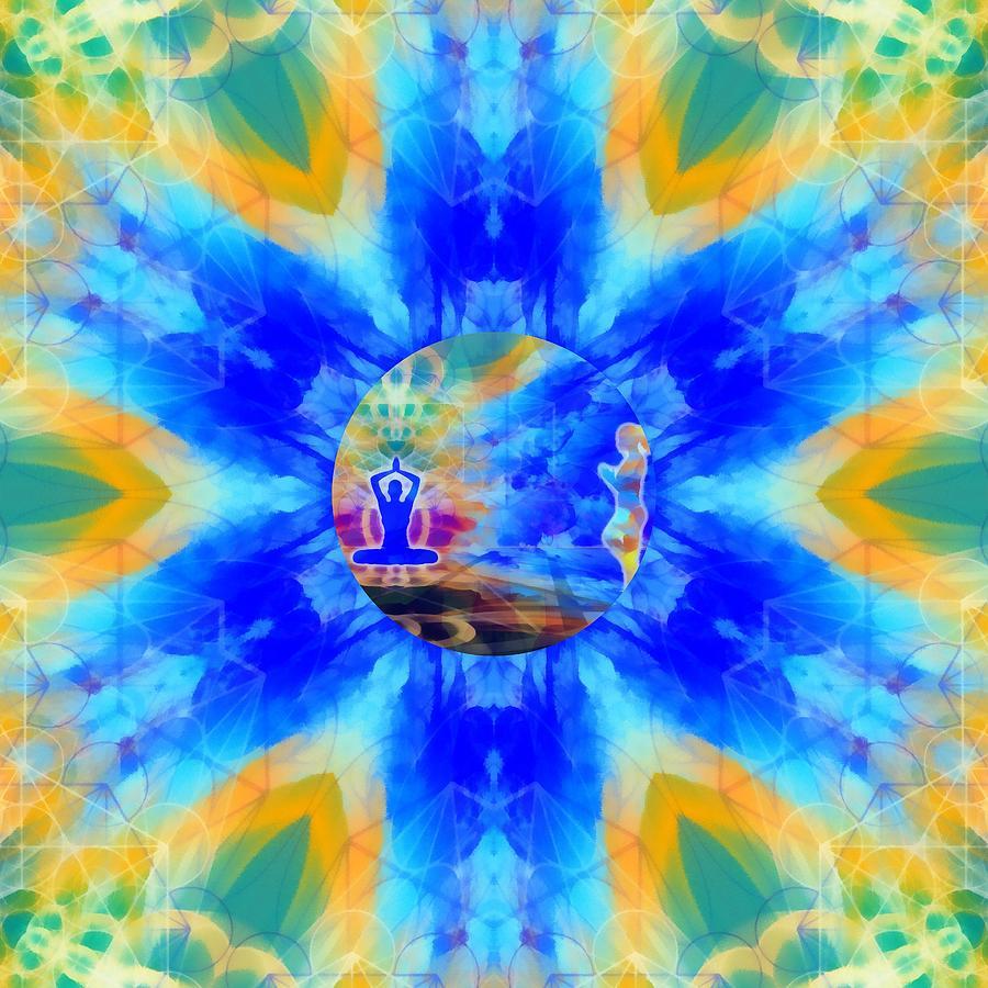 MYSTIC UNIVERSE 13 KK2 by Derek Gedney