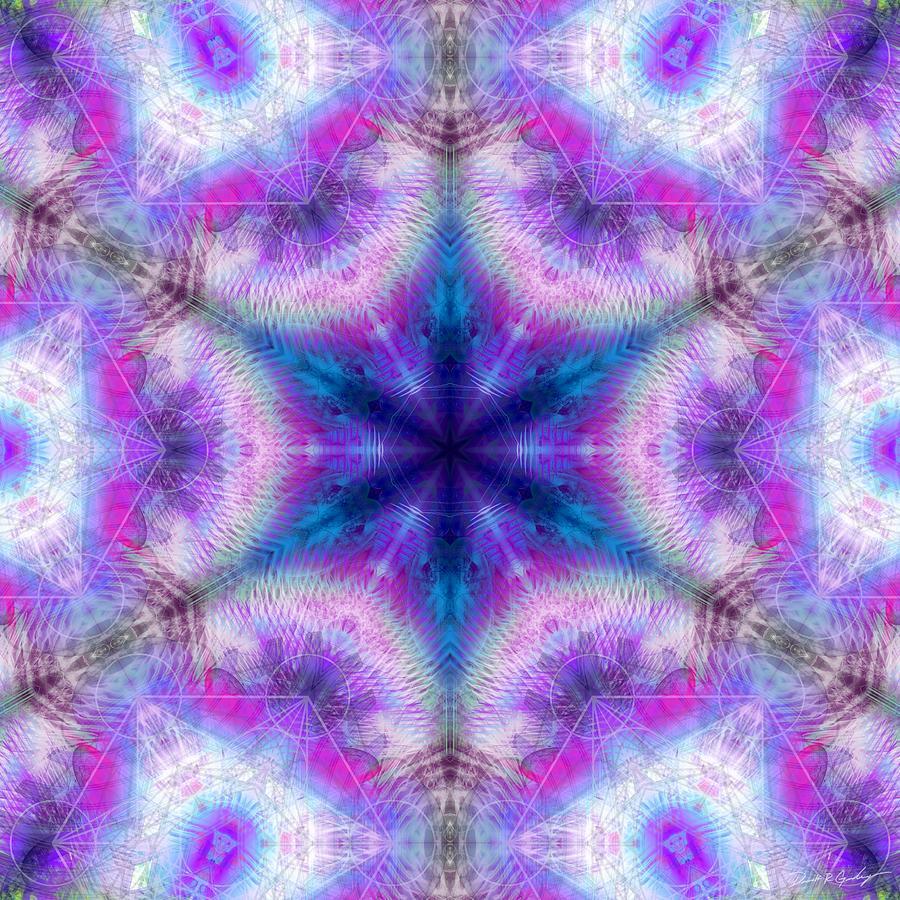 MYSTIC UNIVERSE 5 KK2 by Derek Gedney