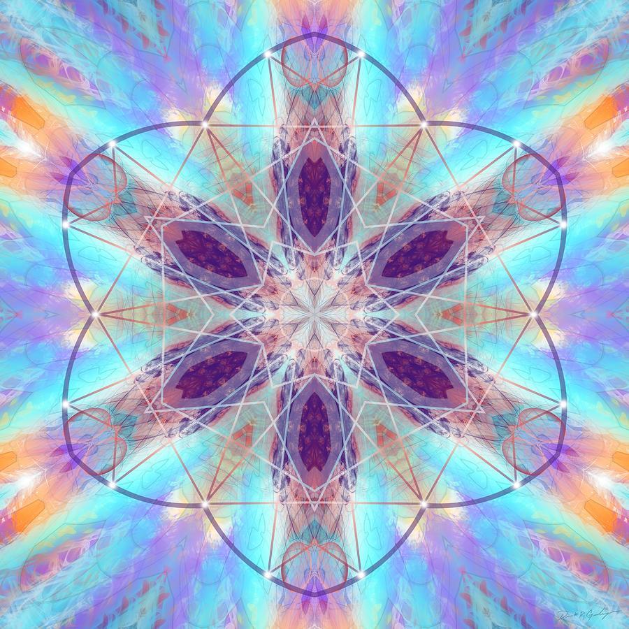 MYSTIC UNIVERSE 6 KK2 by Derek Gedney