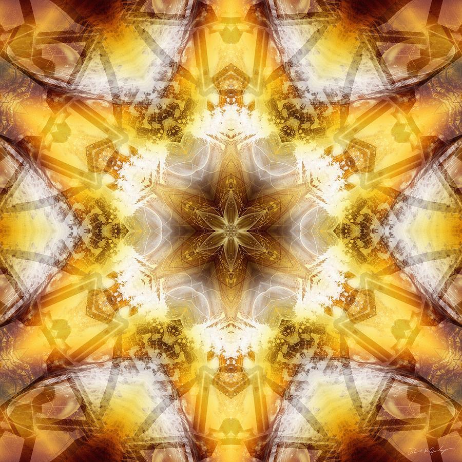 MYSTIC UNIVERSE 7 KK2 by Derek Gedney