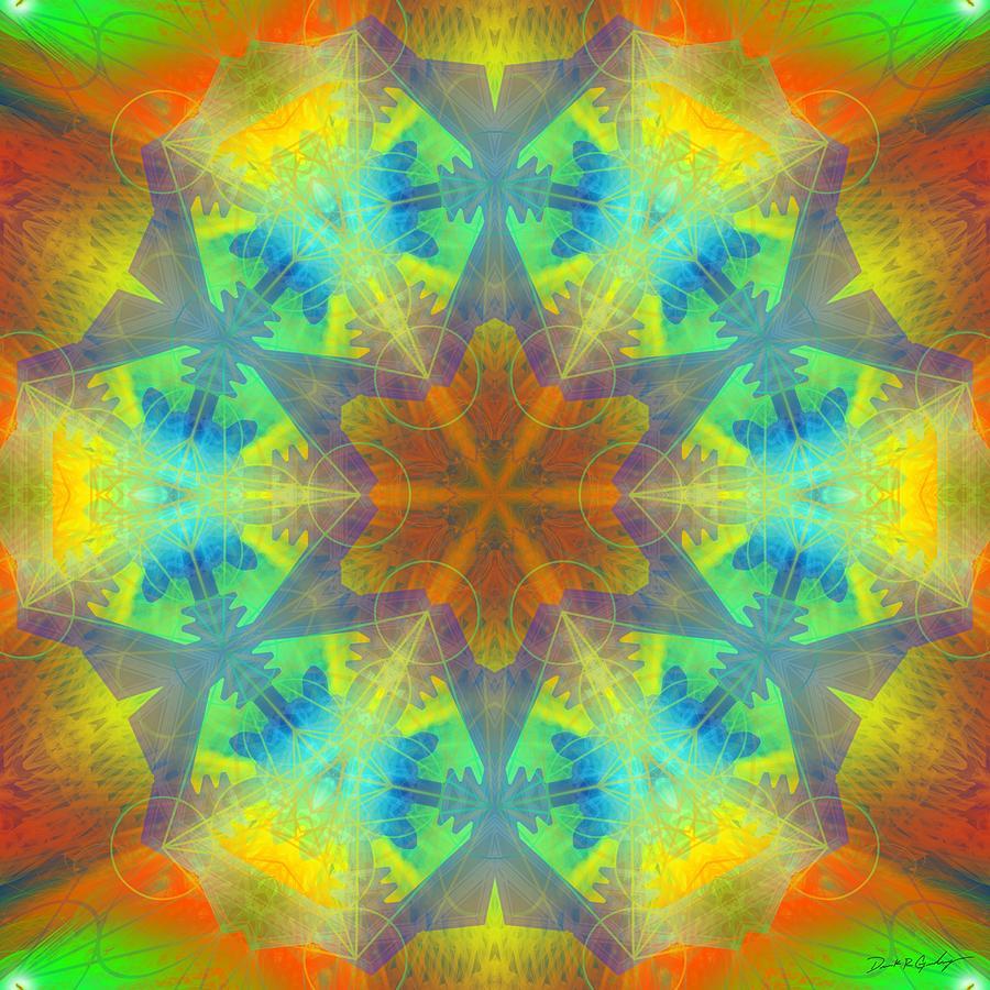 MYSTIC UNIVERSE 9 KK2 by Derek Gedney
