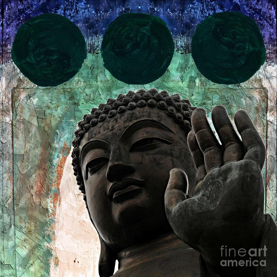 Namo Buddhaya by Lita Kelley