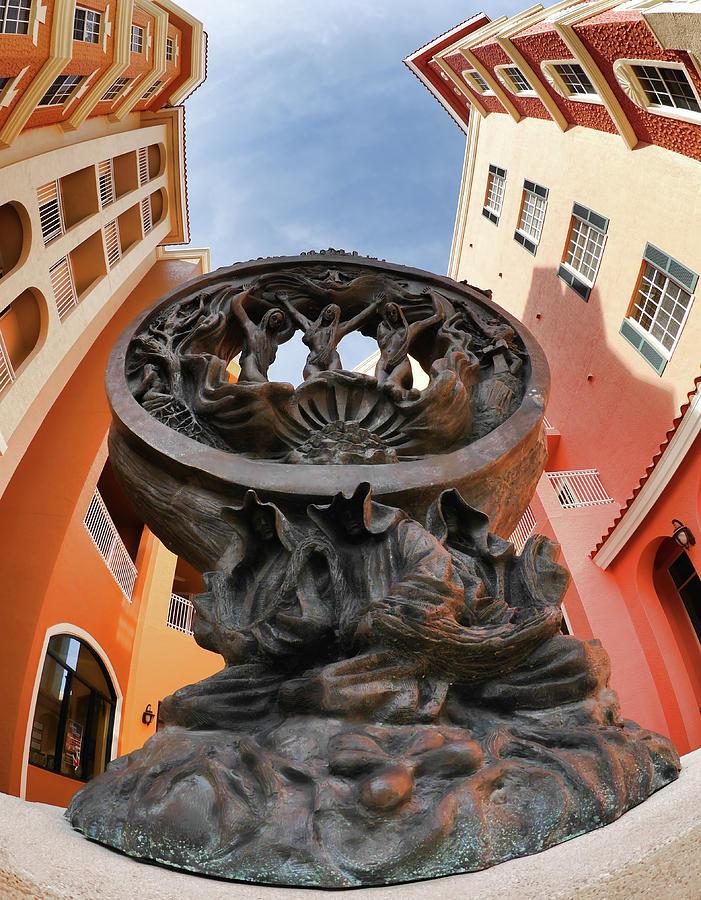 Naples Florida Viii Photograph by Tina Baxter
