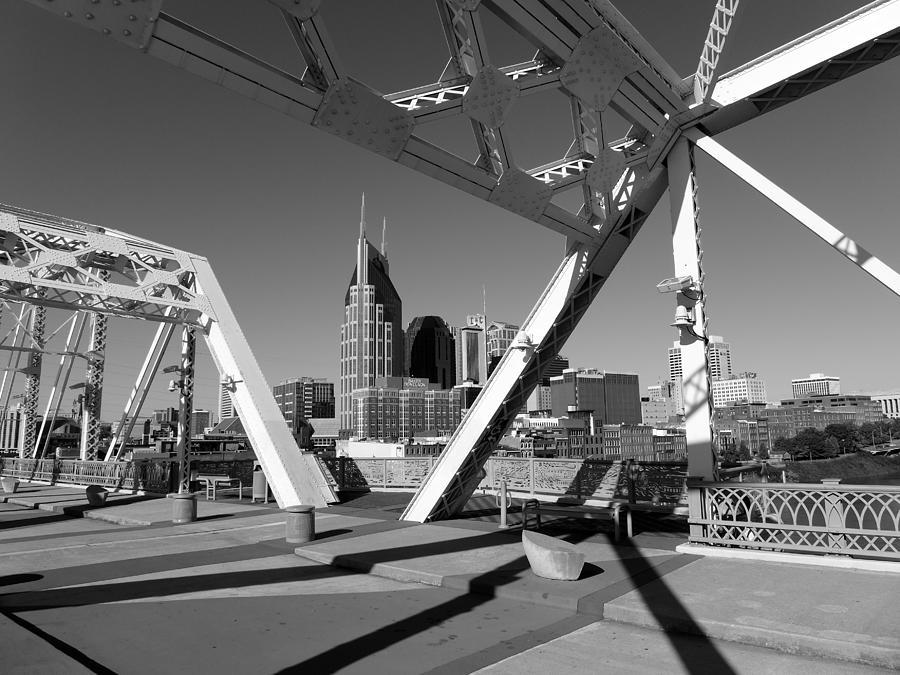 Nashville by Keith McGill