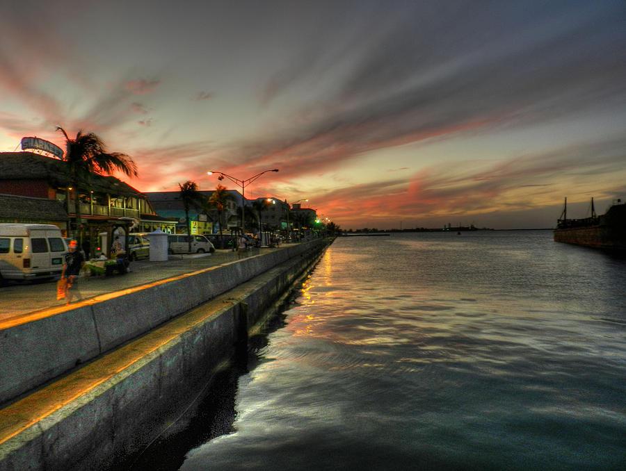 Nassau HDR 001 by Lance Vaughn