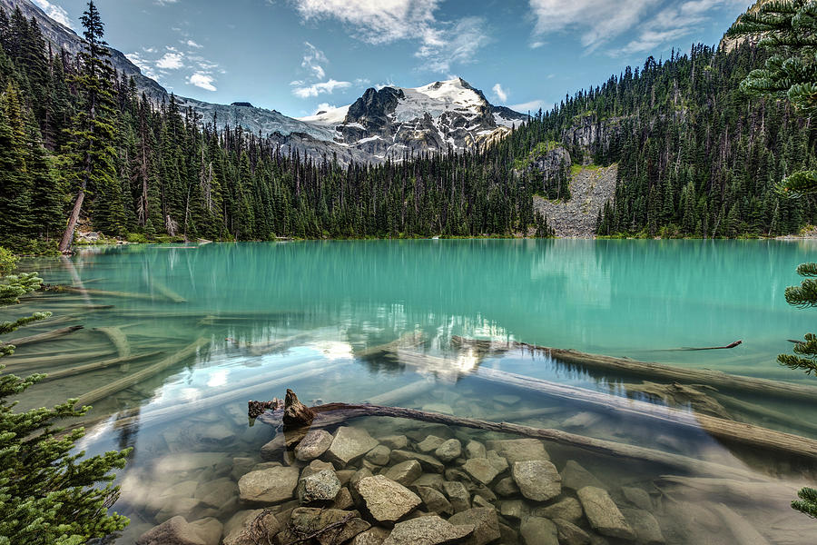 Natural Beauty Of British Columbia Photograph By Pierre Leclerc Photography