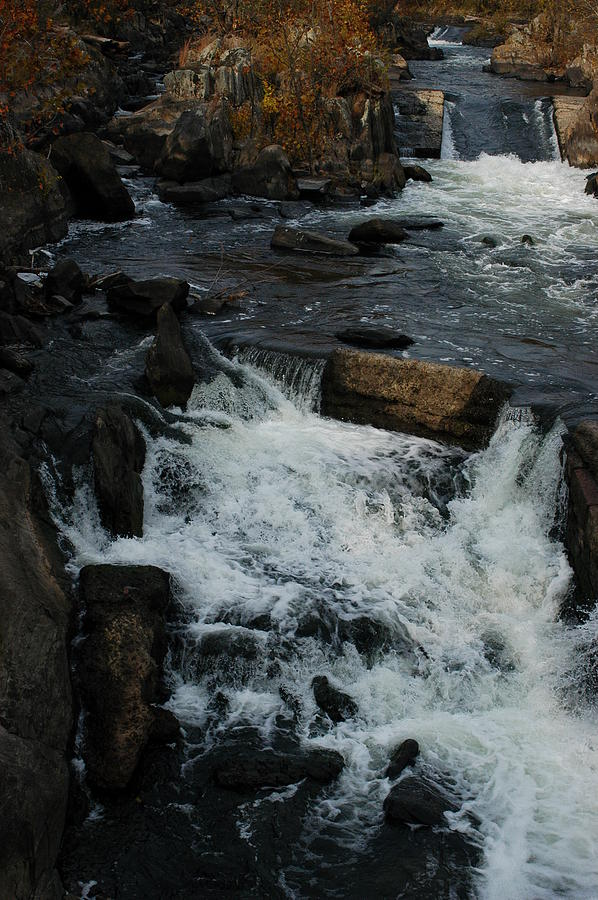 Water Photograph - Natural Wonders by Cheryl D