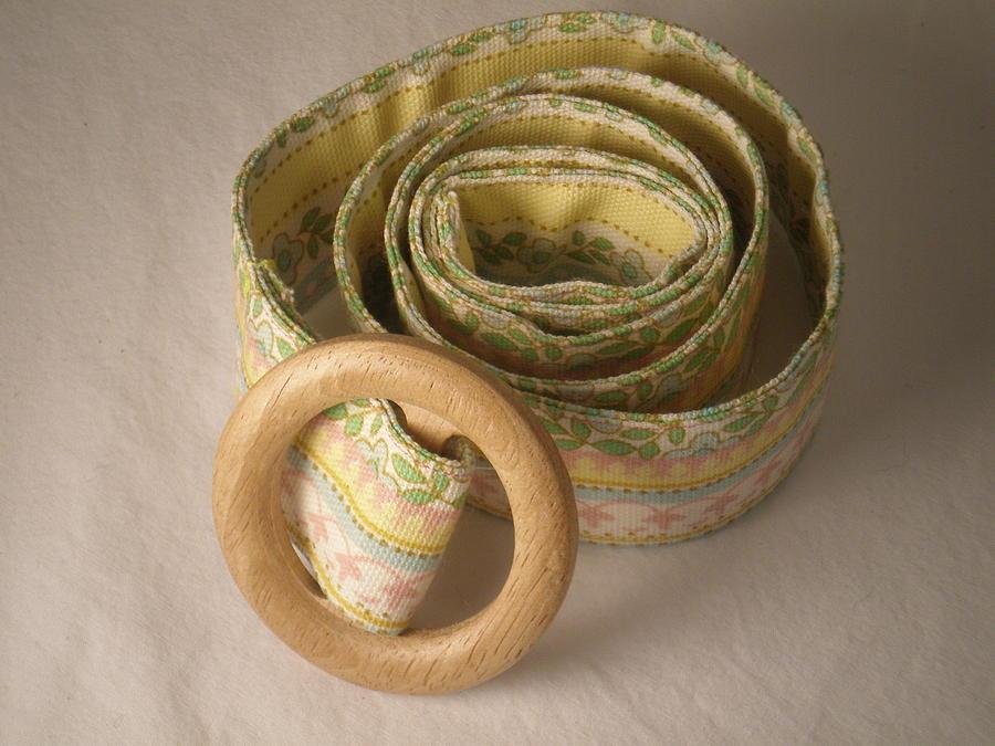 Naturelle Tapestry - Textile by Meryem Richgruber