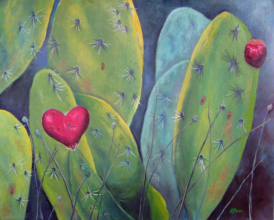 Nature's Love by Lisa Barr