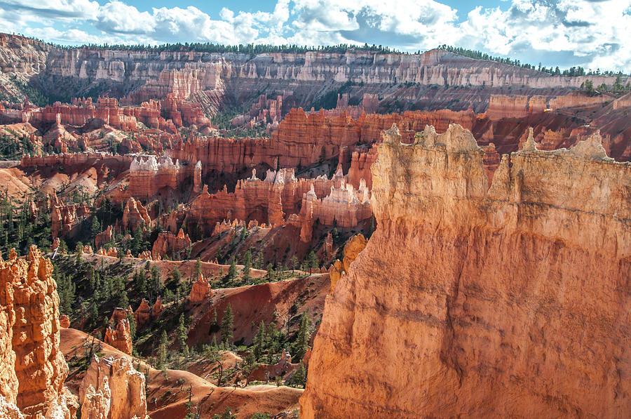 Navajo Queens Garden Trails Loop by NaturesPix
