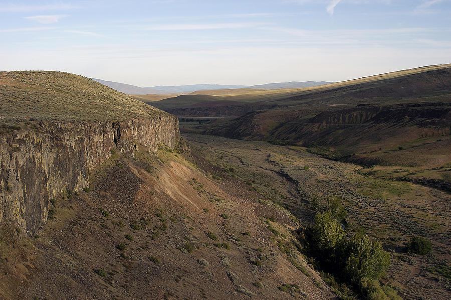 Near Yakama - Washington Photograph