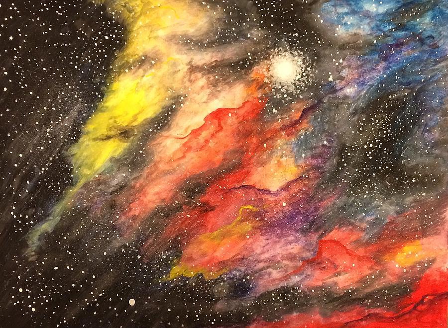 black nebula paint - 900×660