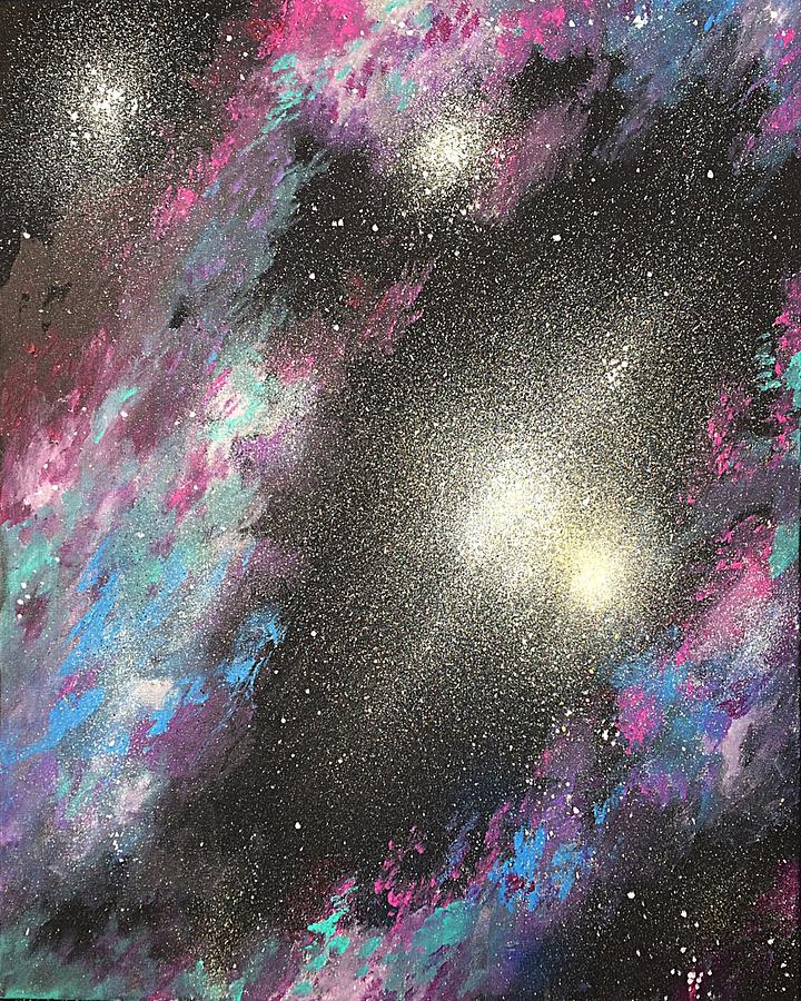 black nebula paint - 720×900