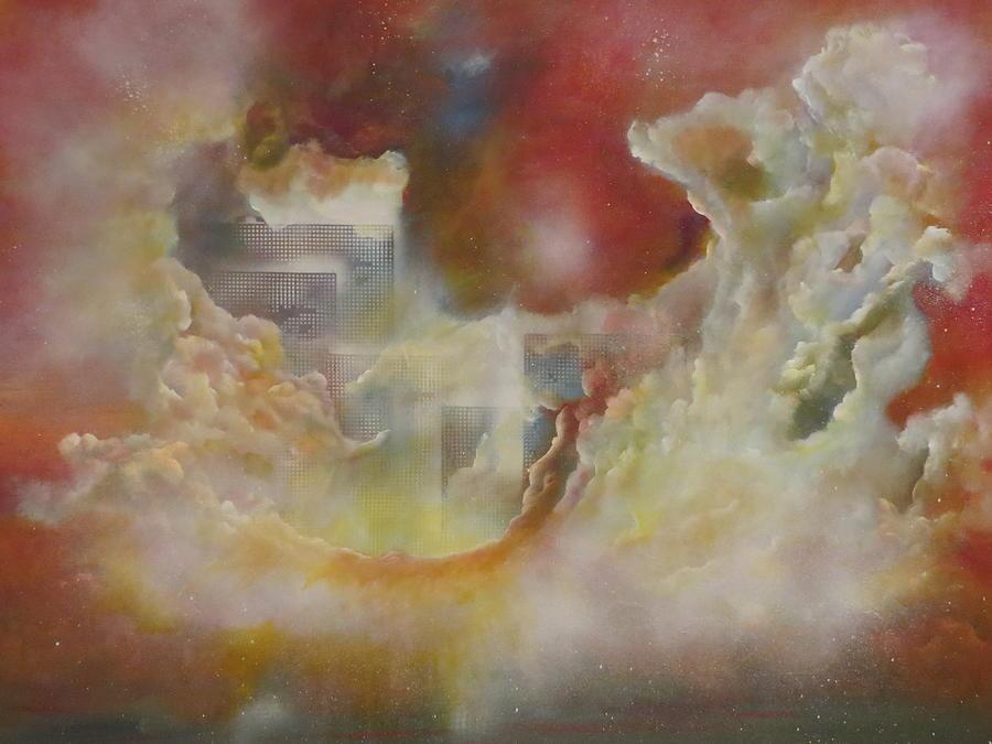 Nebulous Painting