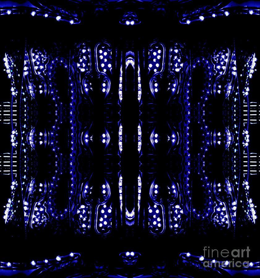 Neon Photograph