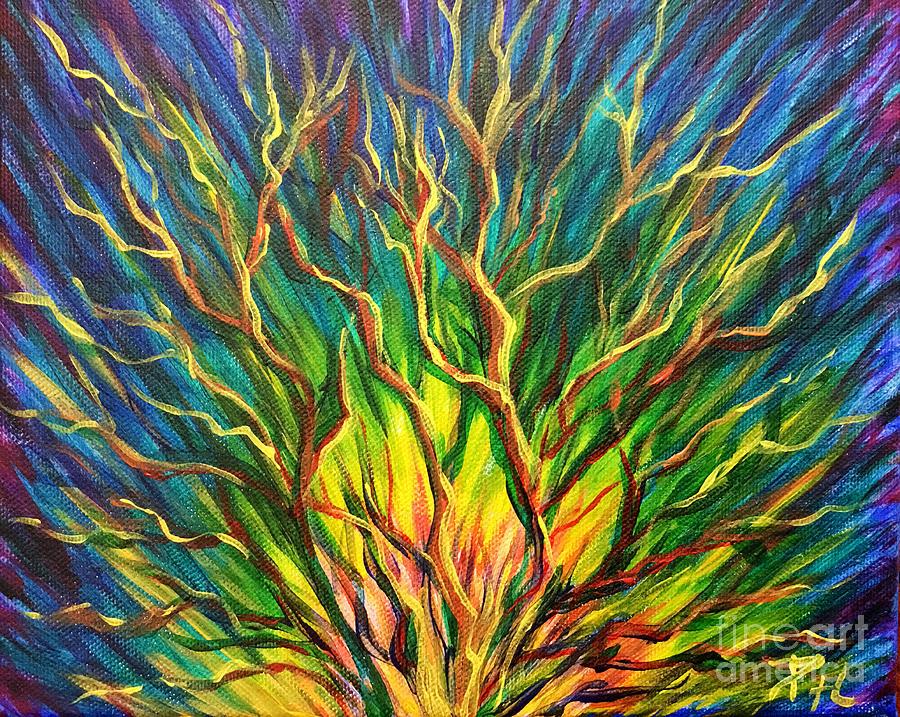 New Beginnings  by Pam Herrick