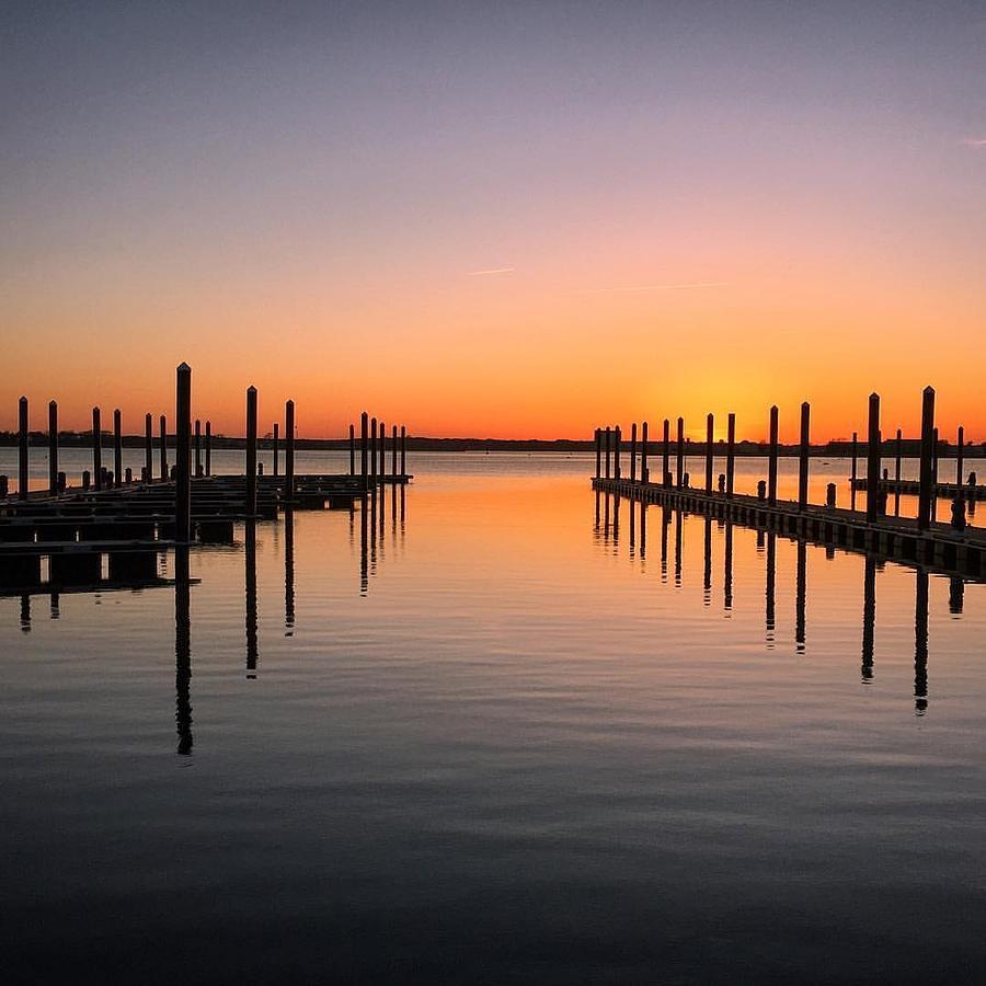 Sunset Photograph - Nuff Said by Joseph Mari