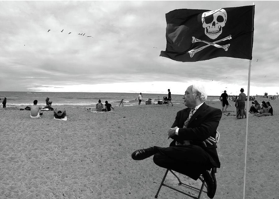 Beach Photograph - New Life by Emil Bodourov