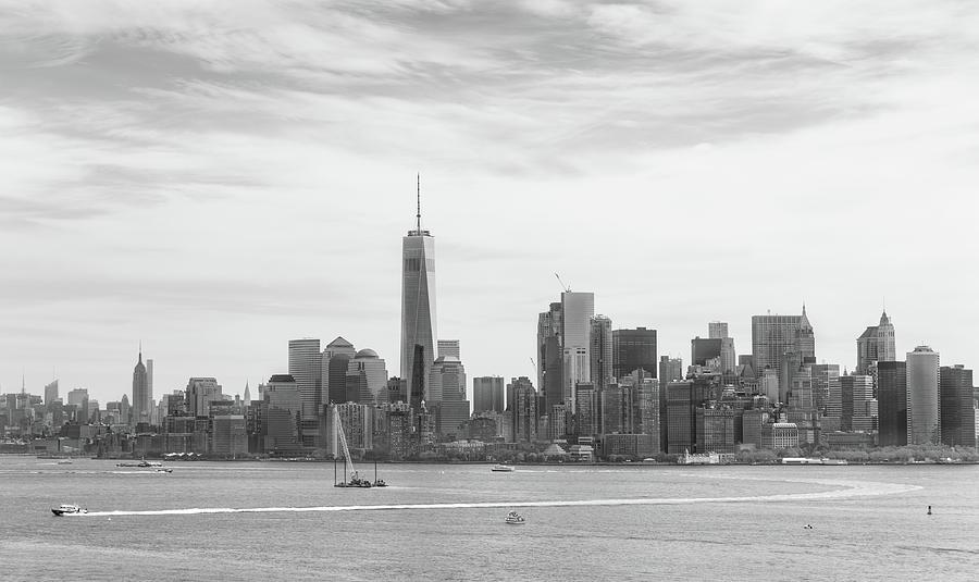New York City  by Art Atkins