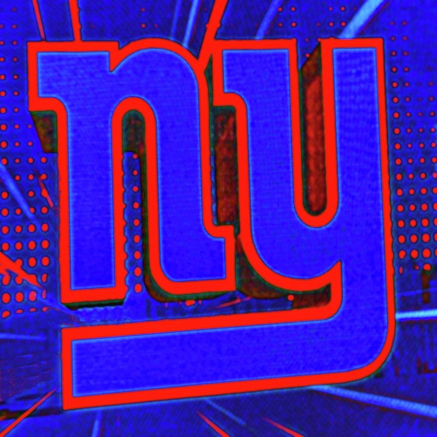 New York Giants Logo 2