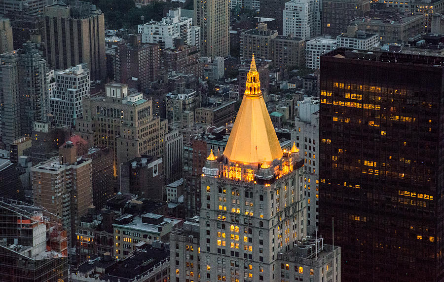 New York Life Insurance Building Nyc