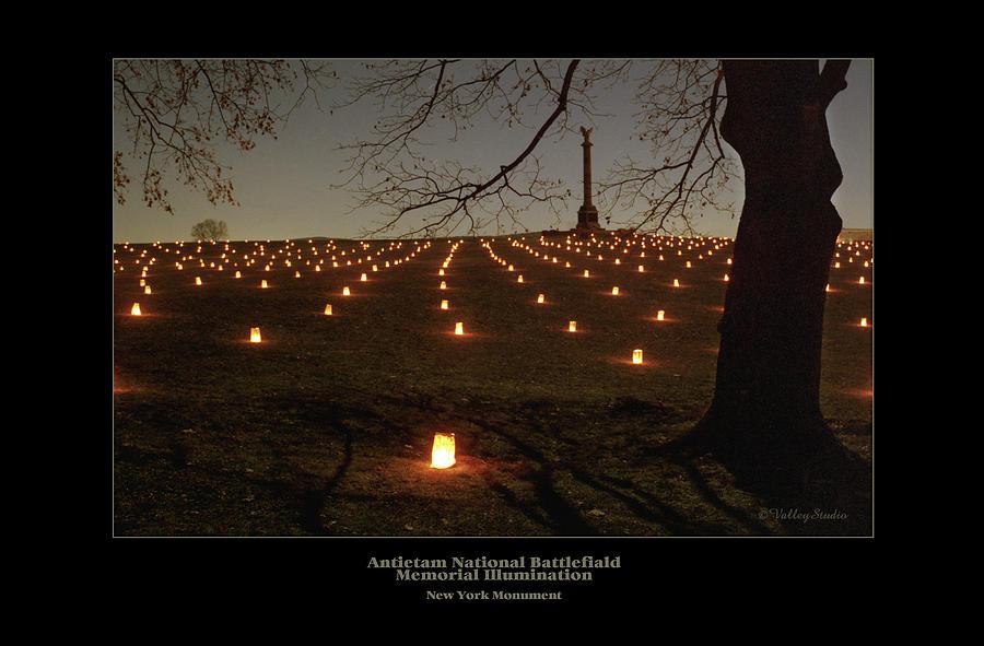 Monument Photograph - New York Monument 95 by Judi Quelland