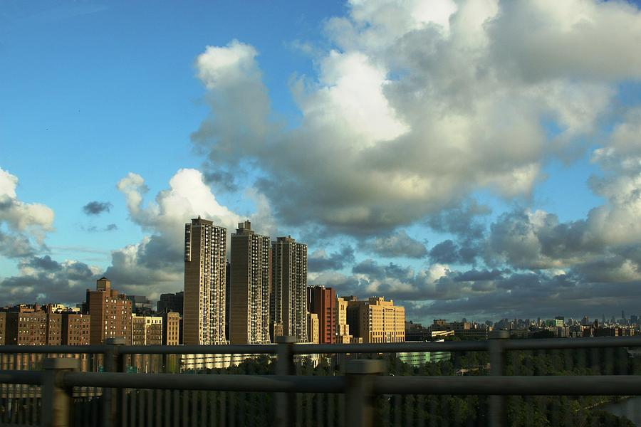 City Photograph - New York by Paul SEQUENCE Ferguson             sequence dot net