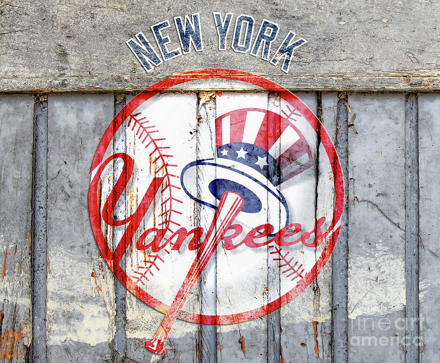 e6bfbff8d11a6 ... new york yankees digital art new york yankees top hat rustic by cac  graphics