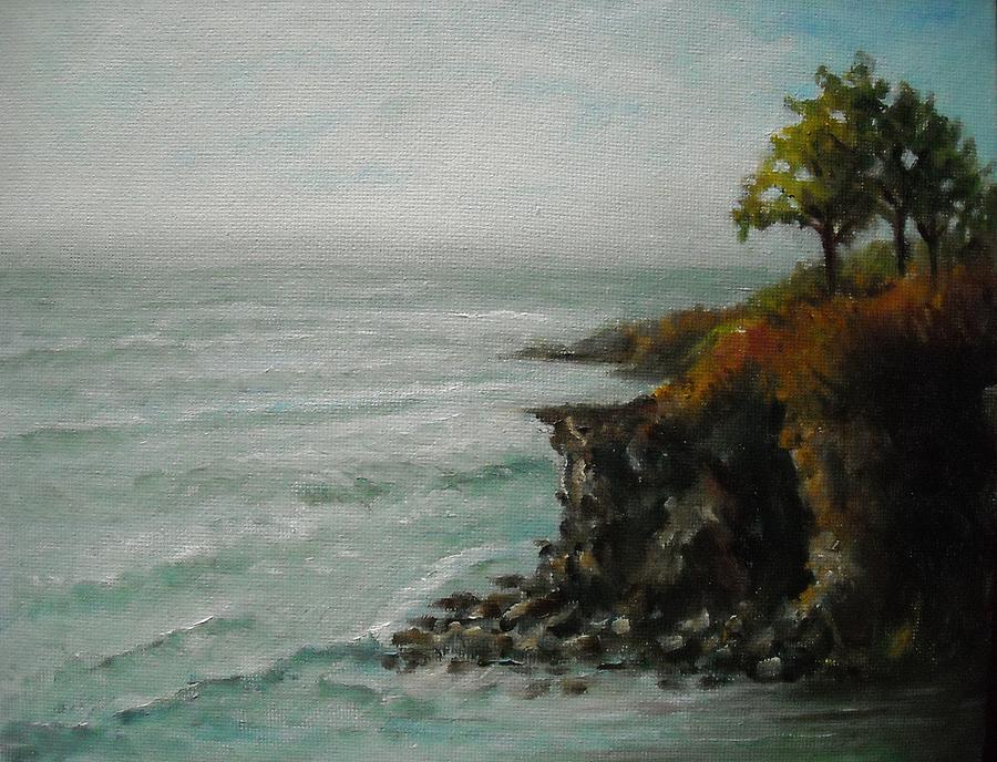 Rhode Island Artists Paintings