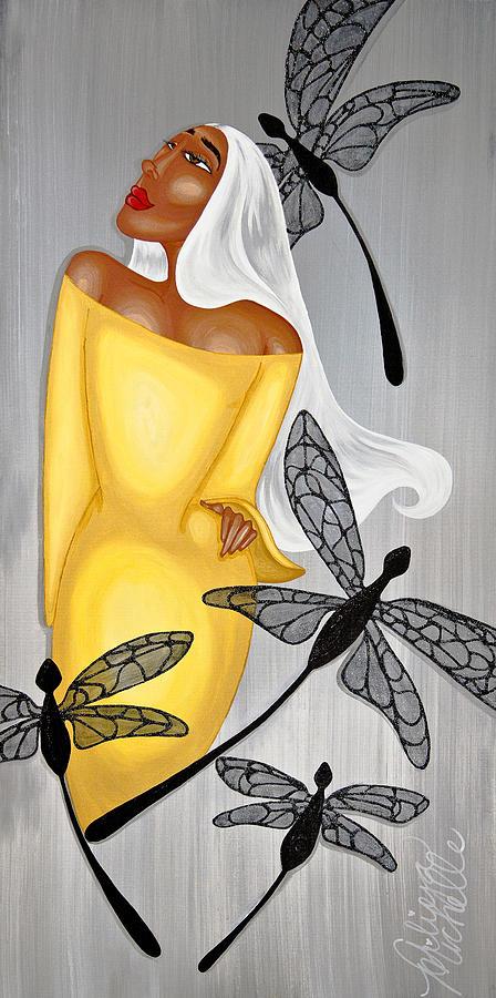 NIA by Aliya Michelle