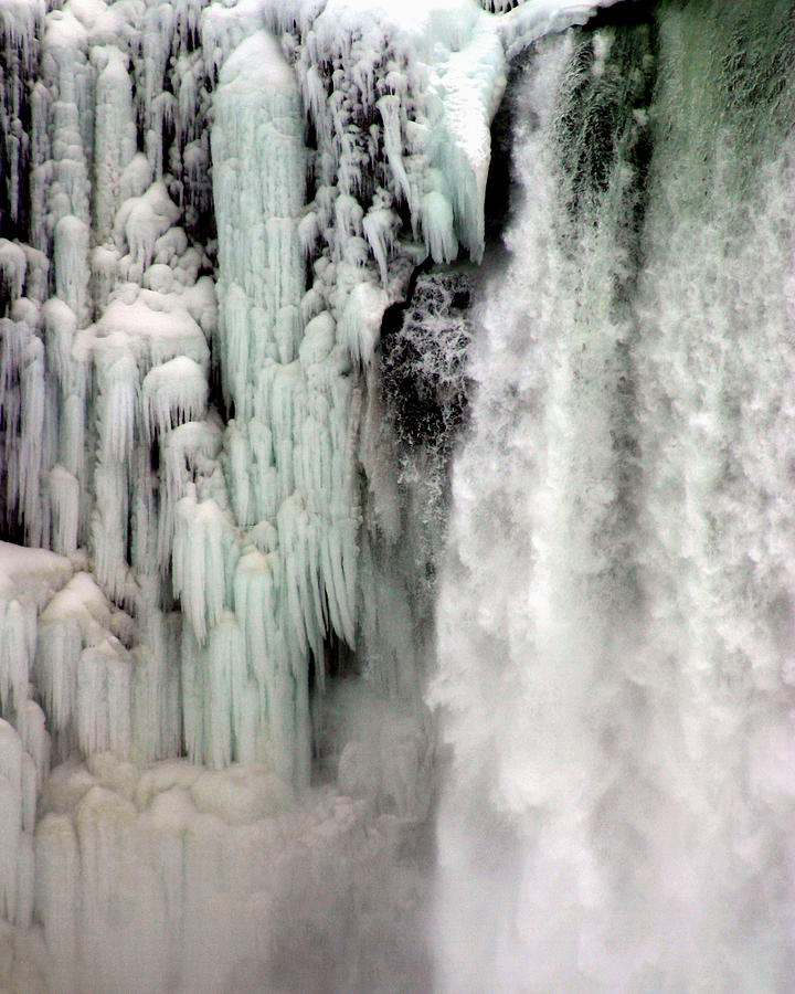 Landscape Photograph - Niagara Falls 5 by Anthony Jones