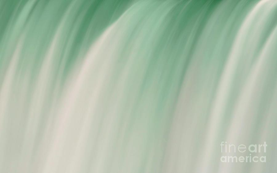 Waterfall Photograph - Niagara by DiFigiano Photography