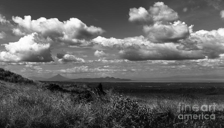 Nicaraguan Cielo Photograph