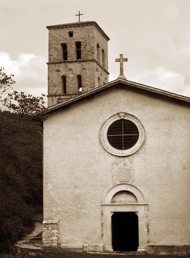 Nice Old Church For Wedding Photograph