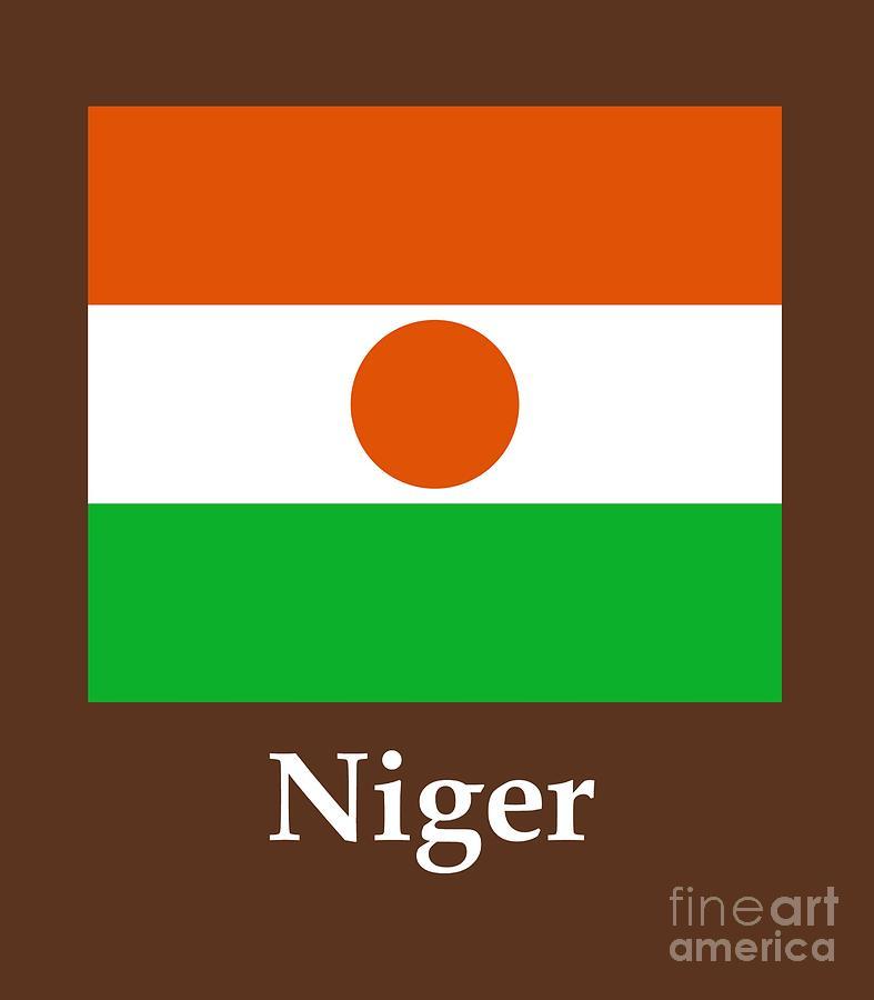 Image result for Niger name