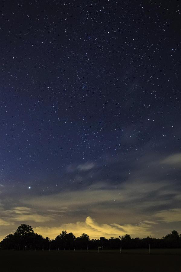 Night Dream Photograph