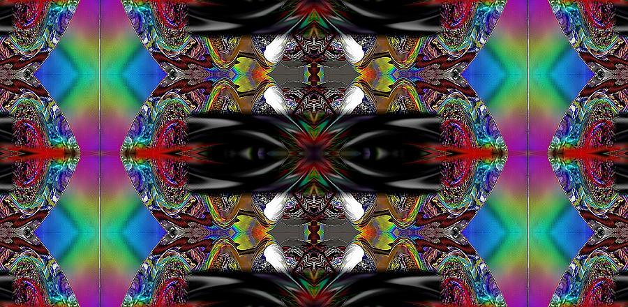 Night Jewel Digital Art by Nancy Forever
