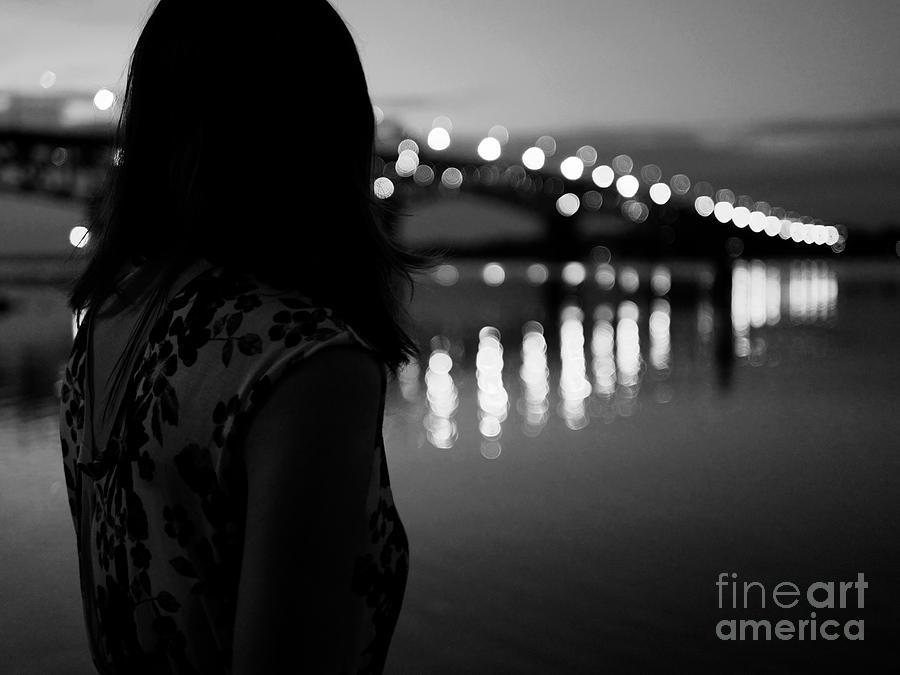 Nightfall Photograph