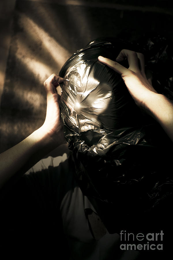 Adult Photograph - Nightmare Screams by Jorgo Photography - Wall Art Gallery